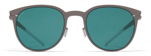 Mykita Truman Mole Grey Polarized Pro Ocean Blue 1