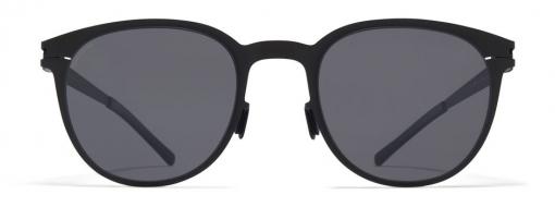 Mykita Truman Black Polarised Pro Hi-Con Grey 1