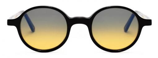 L.G.R Reunion Black/Yellow Gradient Photochromic 1